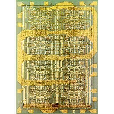 1967-专用集成电路采用