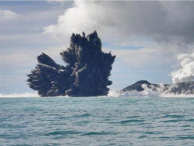 岩石漂起来了 - 探矿者           - Prospector blog