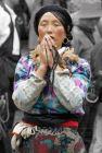 原创摄影作品精选第廿辑(2010 西藏·人物篇:妇女)