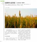 中国低碳:弘毅的生态重建