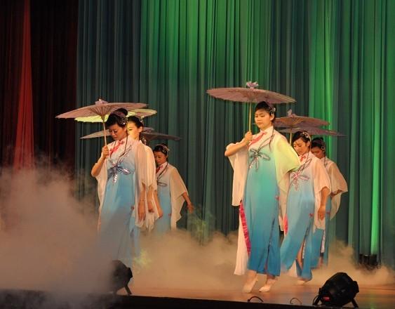 杨丽萍早期的舞蹈光盘
