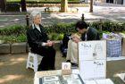 仙台街头画像、塑像