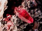 爱情之石——红宝石