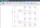 在Visio中绘制漂亮电路图的简单方法
