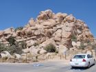 美国Joshua Tree National Park - Rocks