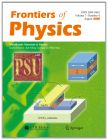 Frontiers of Physics 2012年第4期