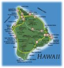 For your First Trip to Hawaii Island (Big Island)