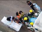 天灾人祸后的思考:一组工程安全信息