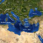 世界文化地图