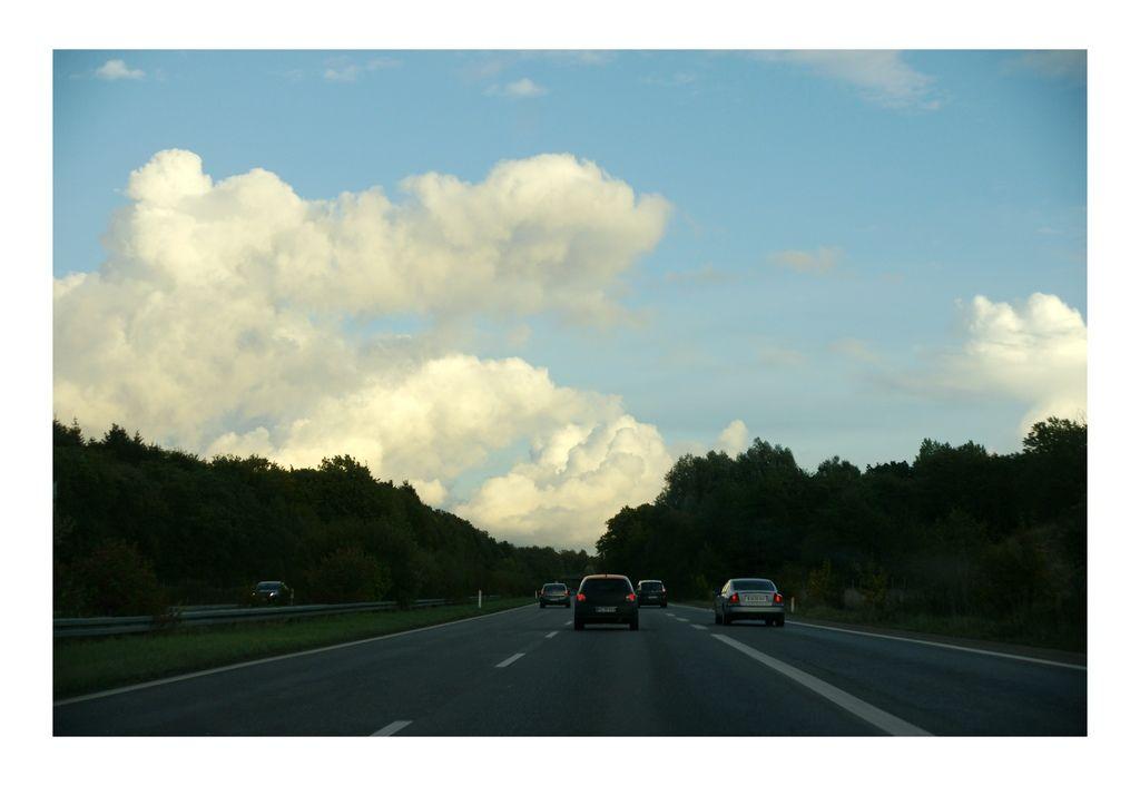 科学网—车窗外的风景