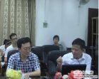 """应邀到华南师范大学做""""量子信息及其意义""""学术讲座"""