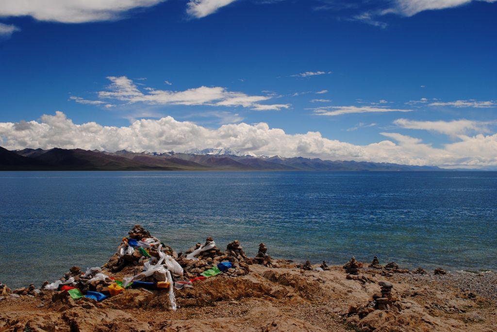 内蒙古达来湖风景区