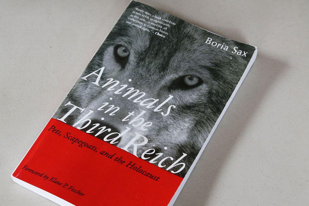 第三帝国的动物保护与人性的悖论
