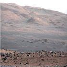 Nature周刊:火星大气甲烷徘徊着希望