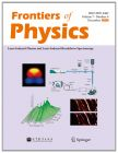 Frontiers of Physics 2012年第6期