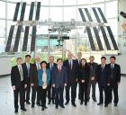 中德航天微重力环境下的生命科学合作取得丰硕成果