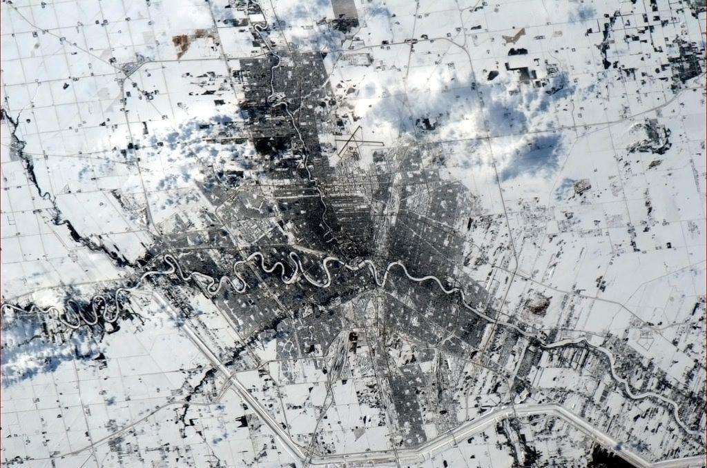 展示ω型河床 - 探矿者           - The Prospector blog