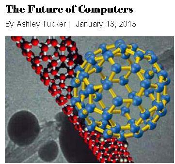 科学网—计算机的未来