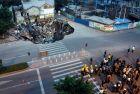 [转载]广州地铁施工致塌陷 原因公布