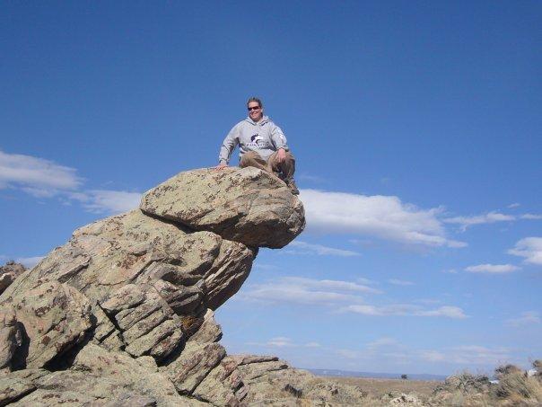 大自然无奇不有 - 探矿者           - The Prospector blog
