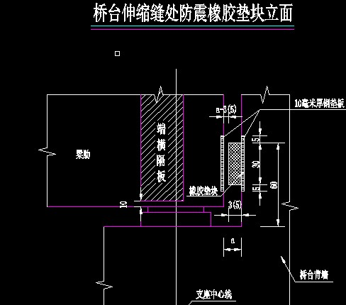 装配式预应力简支梁的抗震措施是怎么做的