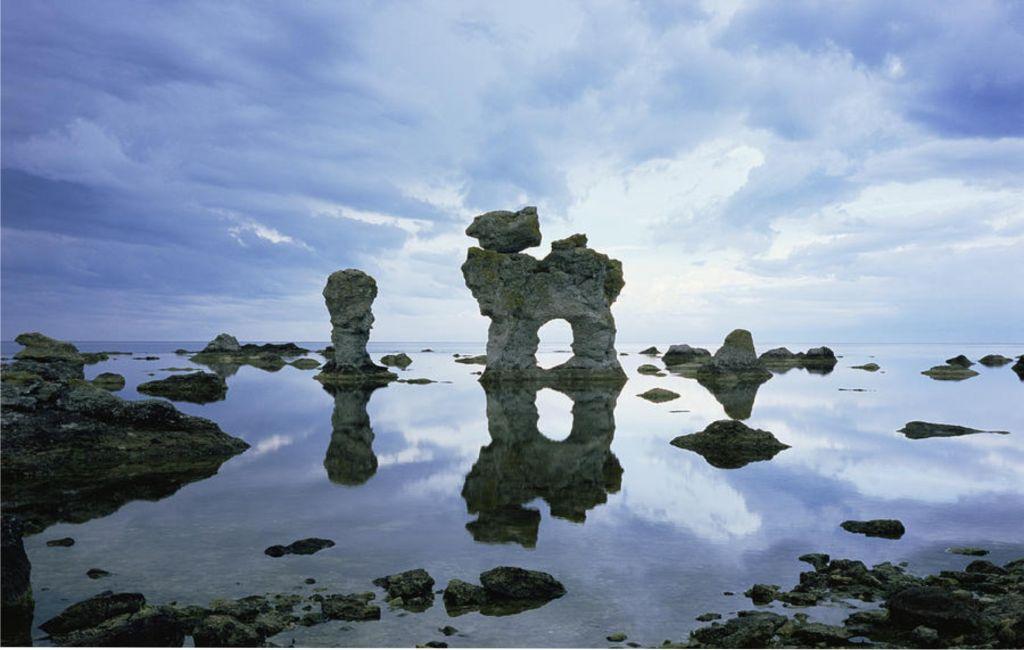 岩洞成桥 - 探矿者           - The Prospector blog
