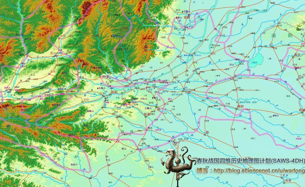 日本地图英文版地图