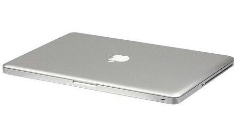 苹果笔记本MacBook安装Win7双系统教程图片