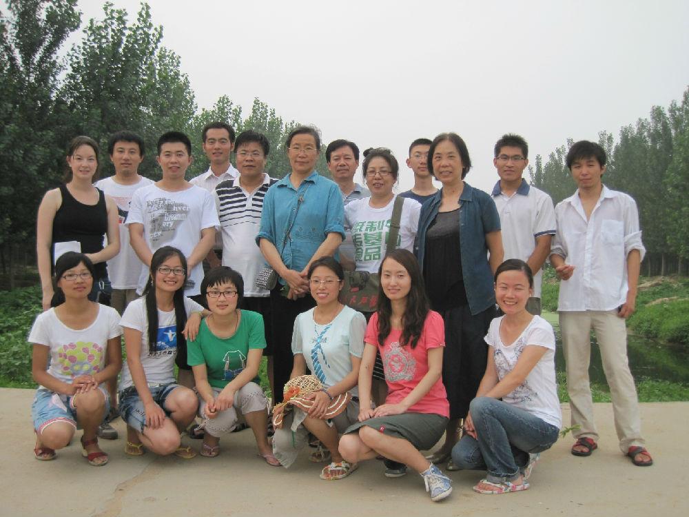 《生态农场纪实》连载之二十五:北京中学生的实验 - 蒋高明 - 蒋高明的博客