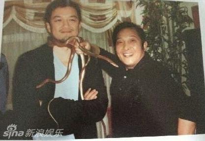中国画家王林贵