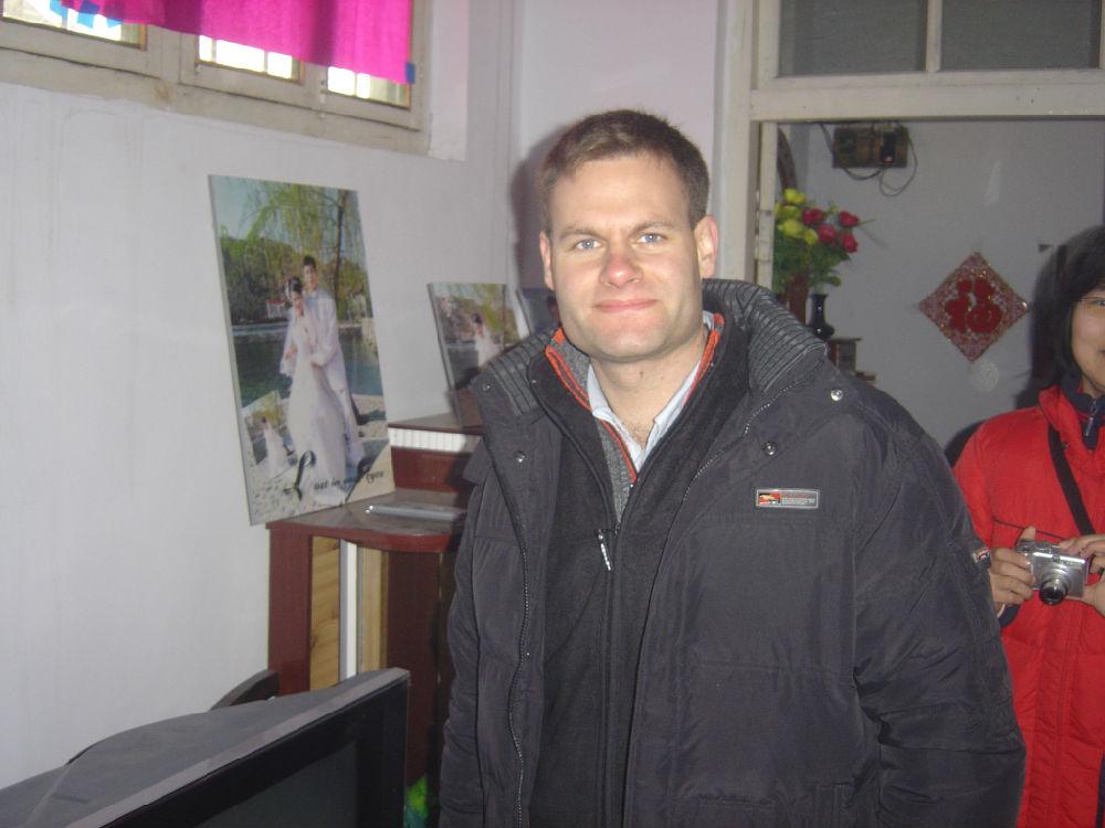 《生态农场纪实》连载之四十二:德国学生的能源调查 - 蒋高明 - 蒋高明的博客