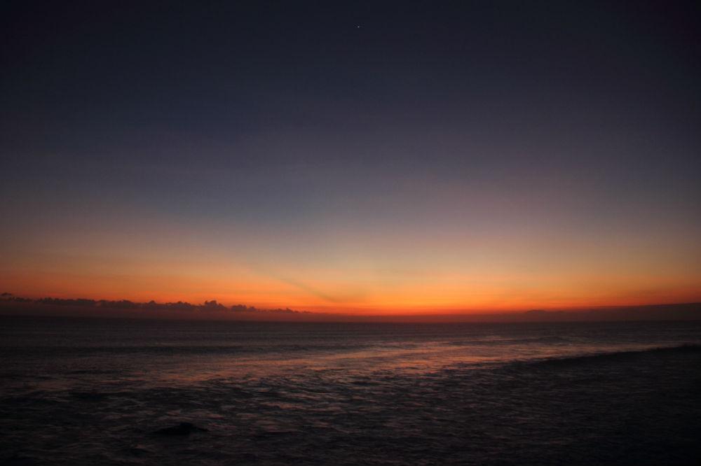 海神庙/最高开始日落,是源于《小王子》,忧郁的小王子,酷爱日落的小...