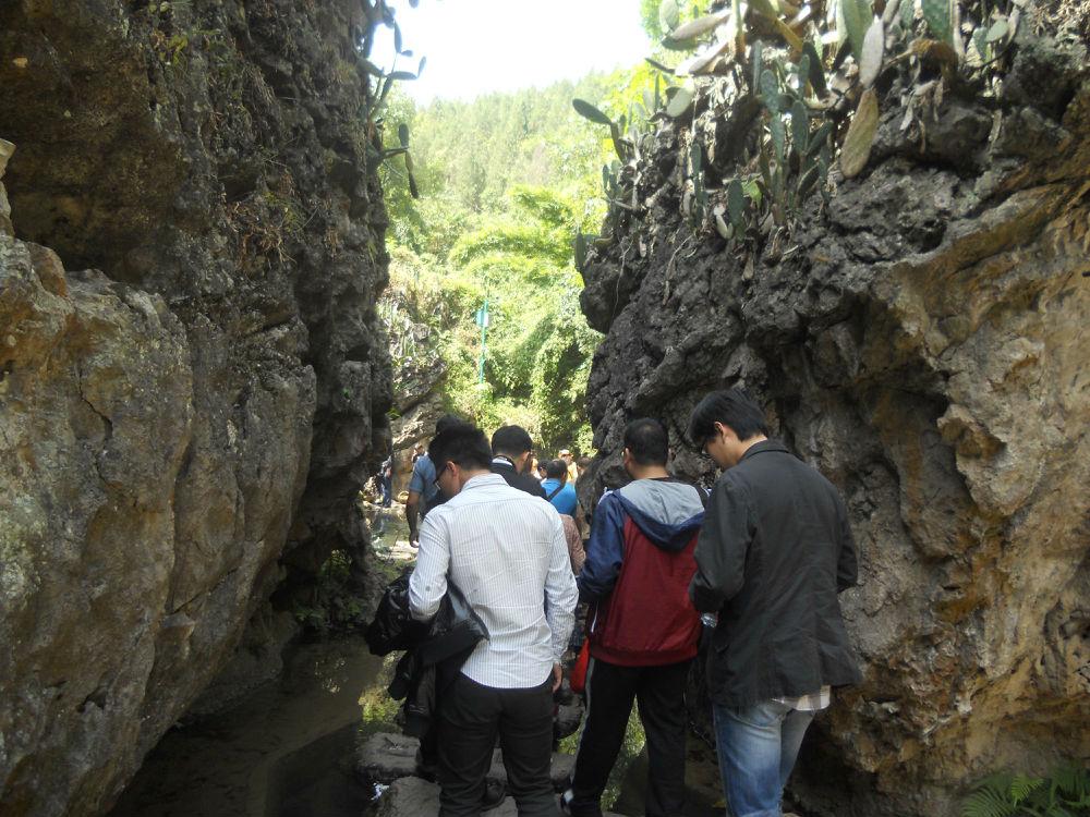 贵州黄果树瀑布风景区-1(照片)