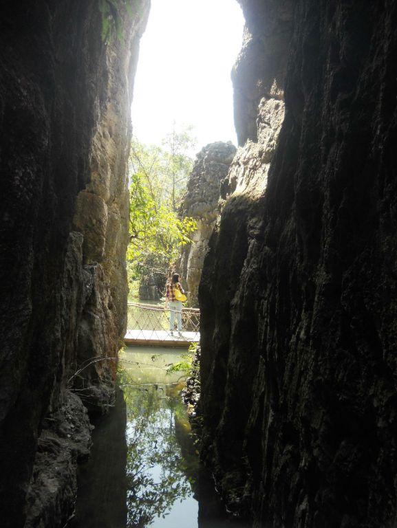 贵州黄果树瀑布风景区 2 照片