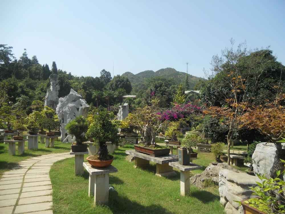 科学网 贵州黄果树瀑布风景区 4 照片 刘进平