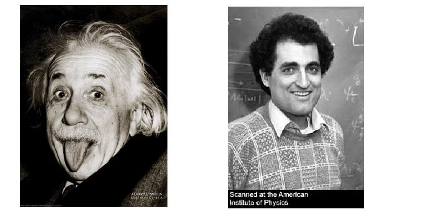 《数理同源》-1-从威滕的菲尔兹奖说起 - 万花飞落 - 万花飞落