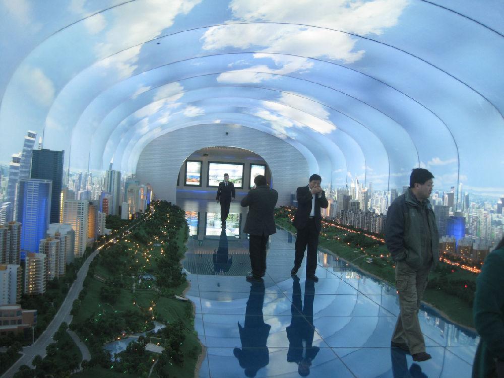 探索临沂市产业发展大计并在领导干部大讲堂讲解生态农业 - 蒋高明 - 蒋高明的博客