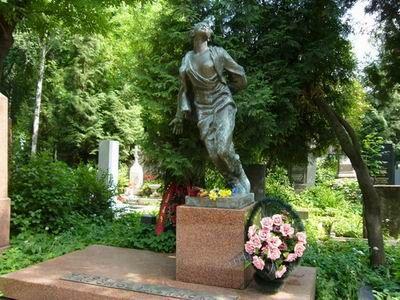 数学家的墓碑 - 月  月 - 阳光月月(看新闻)