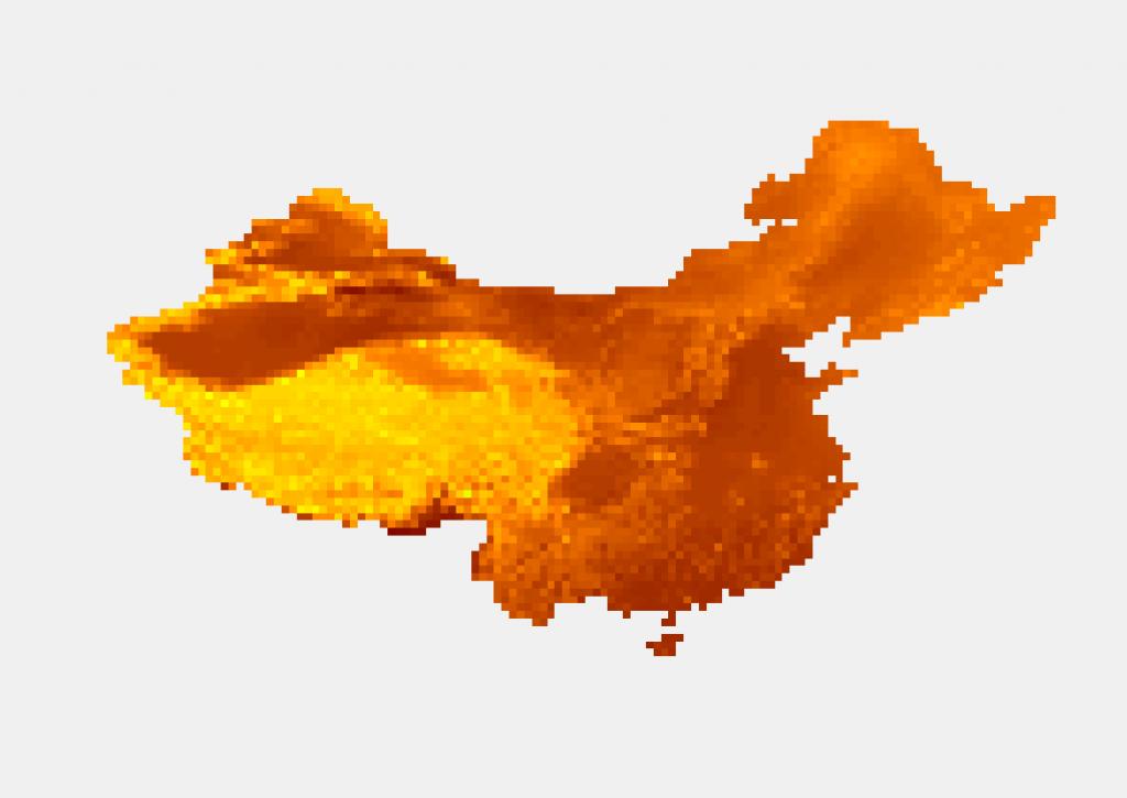 科学网—Matlab:实现气象数据的空间分布- 李旭的博文