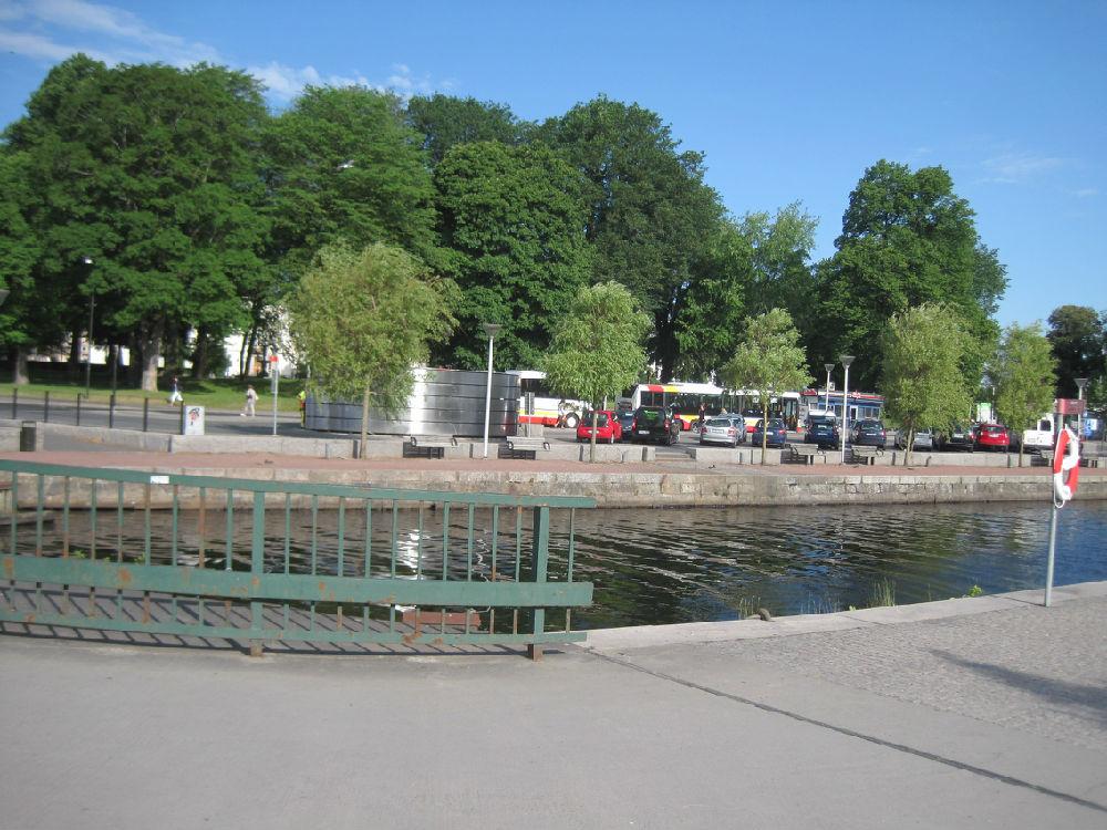 国家发达的重要标志是环境清洁:以瑞典为例 - 蒋高明 - 蒋高明的博客
