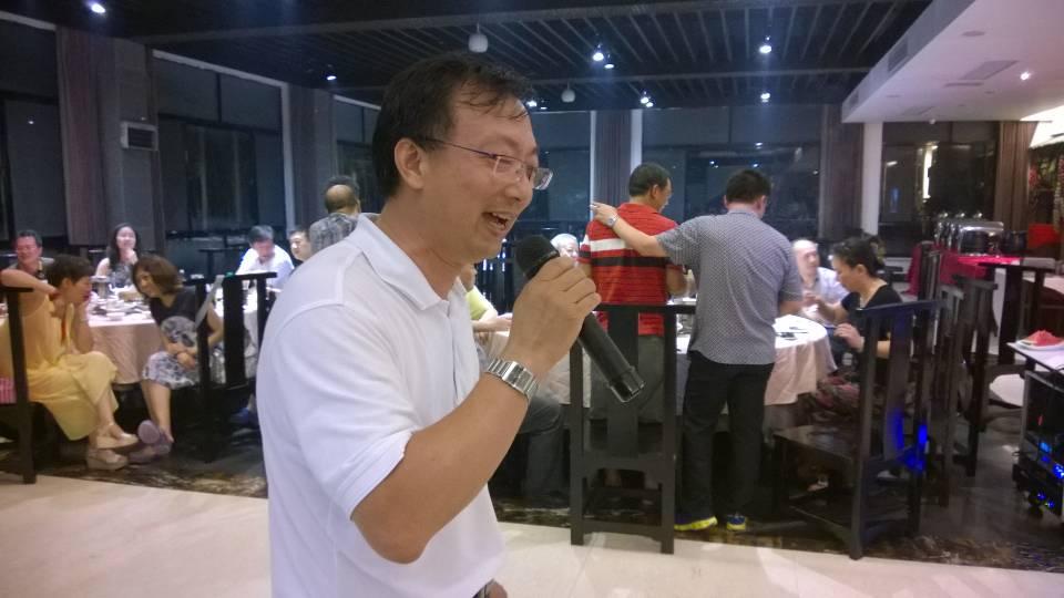 广平天气预报_科学网—赴江西参加北航毕业三十年同学聚会 - 罗帆的博文