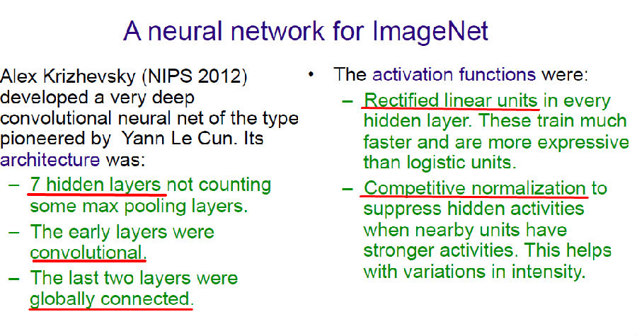 how to build an image recognitin neural network