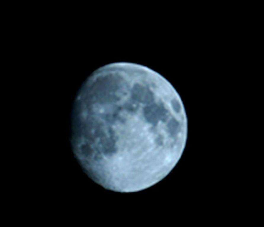 【原创】非洲月亮别样美 - 枫叶红 - 枫叶红的博客