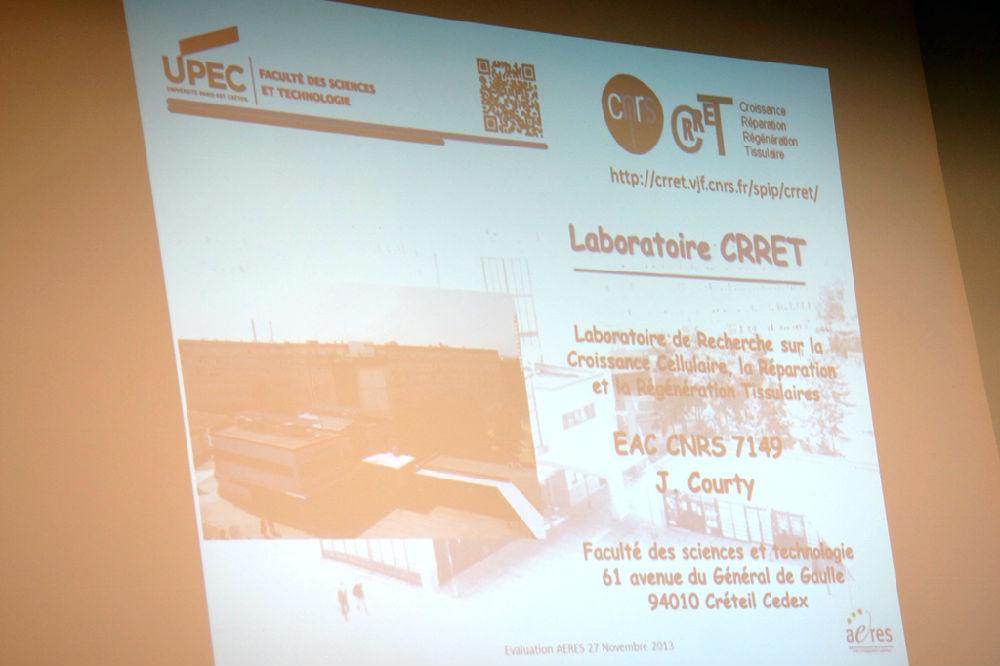 【原创】记中法第一届UPEC病理生理学术交流会议 - 枫叶红 - 枫叶红的博客