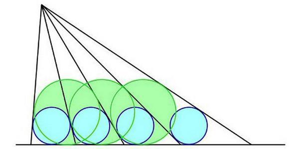 美得无理,美得超越的趣味数学 - 真心阳光 - 《真心阳光》博客