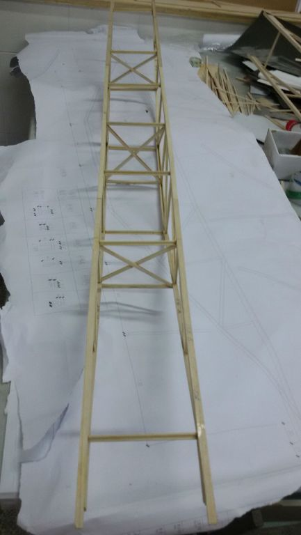 同济大学第四届中学生结构设计邀请赛