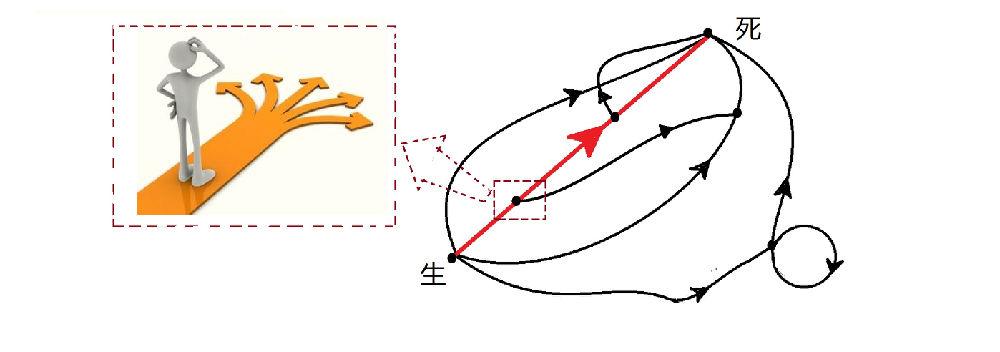 统一路---费曼的游戏 - 万花飞落 - 万花飞落