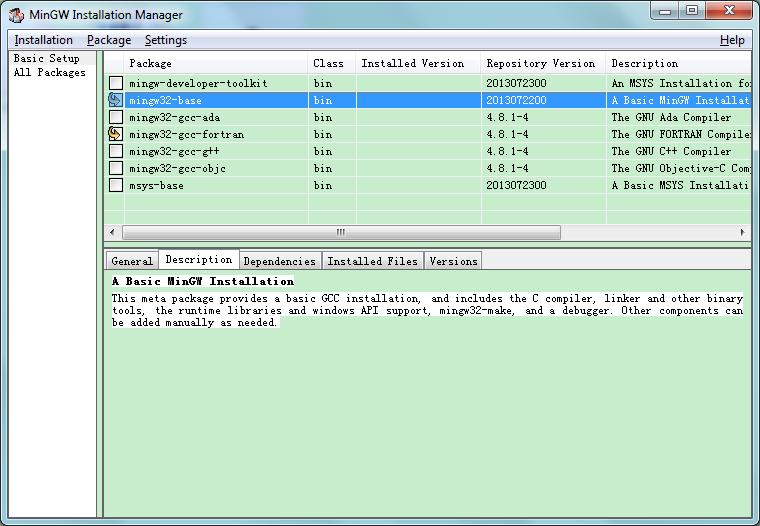 Windows Fortran Compiler