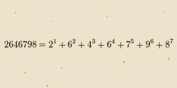 好玩的数学 - 真心阳光 - 《真心阳光》博客