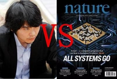 Let's Go : 围棋的诱惑与智力的边界
